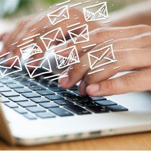 База email адресов