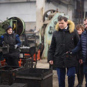 Емаил адреса предприятий Вологды 2019