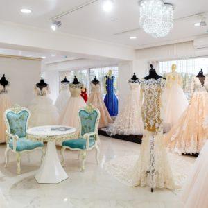 база емаил адресов свадебных салонов