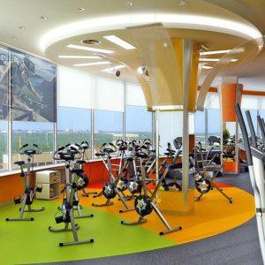 емаил адреса фитнес центров россии