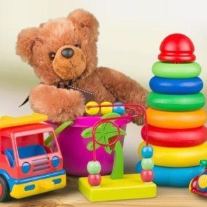 Email адреса компаний по продаже детских игрушек в России