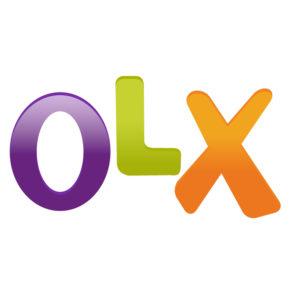 адреса с аккаунтов olx