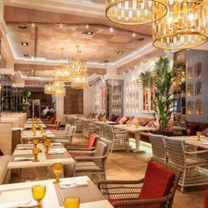 Email adresa Kafe i restorany v Moskve