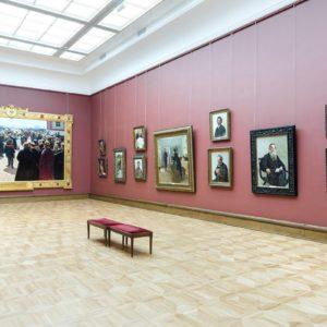 емаил адреса музеи и выставки